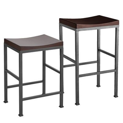 Ashland Backless Bar & Counter Stools