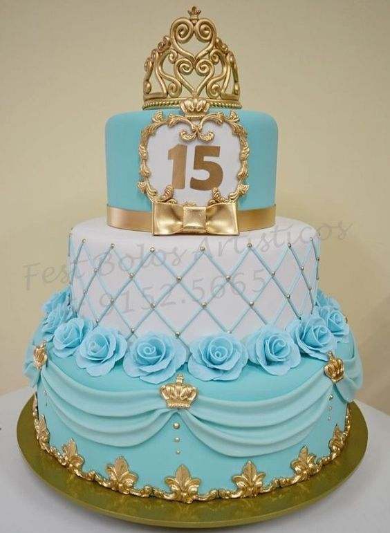 Tremendous Best 15 Birthday Cake Flavors Ideas Quinceanera Cakes Princess Personalised Birthday Cards Paralily Jamesorg