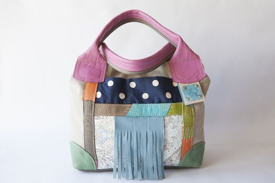 Cubo – Patchwork
