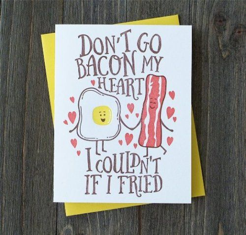 A Card For Any Occasion