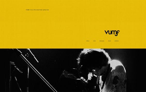 VUMF (Voxx Ultra Meat Field) official site