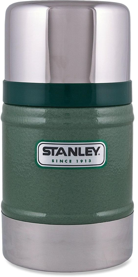 Nothing more classic than Stanley! Stanley Classic Vacuum Food Jar - 17 fl. oz.