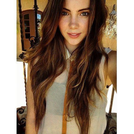 EpicAngels.com<-play my new game! Mckayla Maroney #pretty #girls #beautiful…
