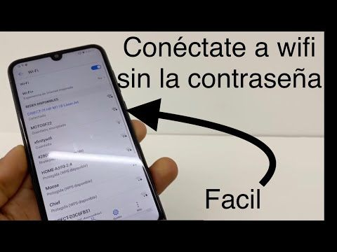 Cómo Conectarme A Wifi Sin La Contraseña Conecta Tú Celular A Wifi Sin Contraseña Youtube Trucos Para Whatsapp Trucos Para Teléfono Trucos Para La Escuela