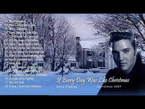Christmas Songs 2019 By Elvis Presley Elvis Presley Christmas Album Youtube Elvis Presley Christmas Songs Best Christmas Songs Elvis Presley Christmas