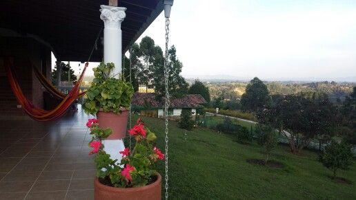 Guarne, Antioquia.