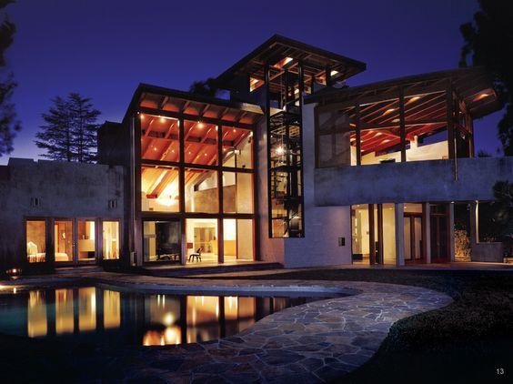The Restorative Home - David Hertz #oroeditions #davidhertz #architecture…
