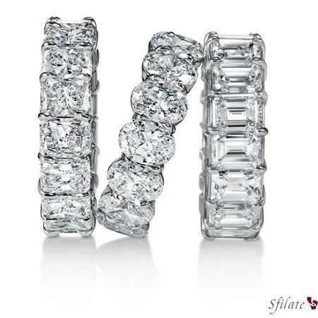 Eternity bands <3