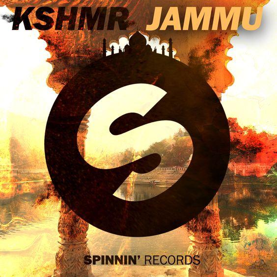 KSHMR – Jammu (single cover art)
