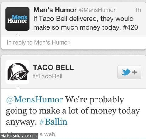 Humble Taco Bell -