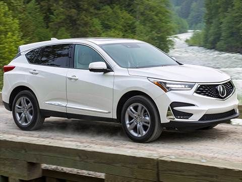 2019 Acura Rdx Kbb Expert Review Acura Acura Rdx Find Cars For Sale
