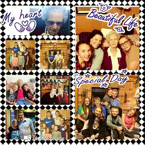 Kaden & Family