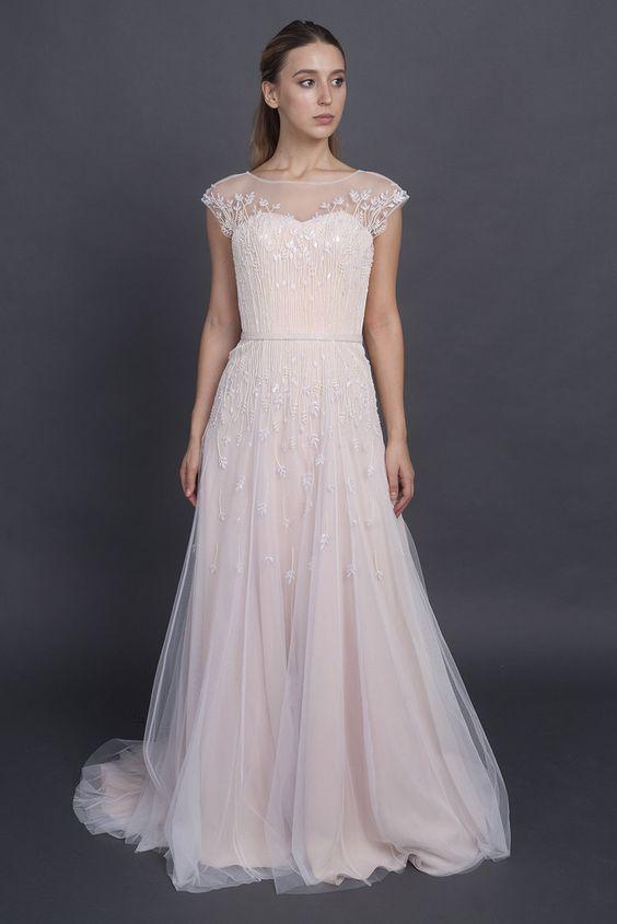 Isabella dress by Marina Semone