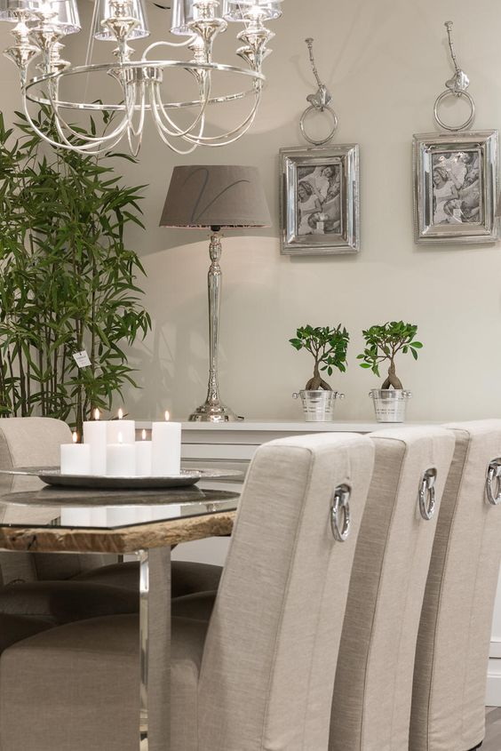 Simply gorgeous - love this style! #Neutral tones #homewares #decor Cobello: