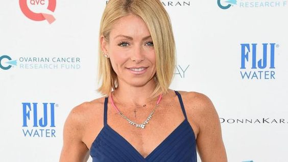 Why Kelly Ripa Doesn't Care That Her Teen Daughter Doesn't Like Her