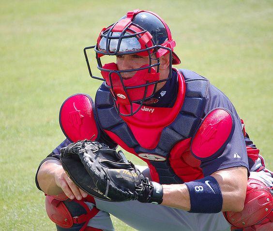 Javy Lopez (former Brave catcher)