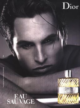 Eau Sauvage by Christian Dior (2007).