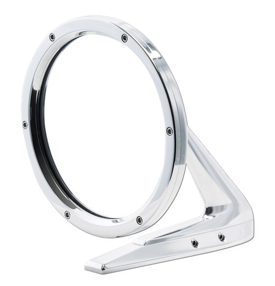 These Mirrors Have Been Designed With The Goal Of Mixing Style Elegance And Functionality Using 6061 T6 Aluminum