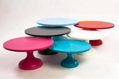 cake stand / pedestal