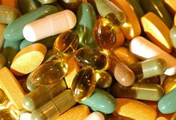 Làm đẹp cho da bằng các viên vitamin