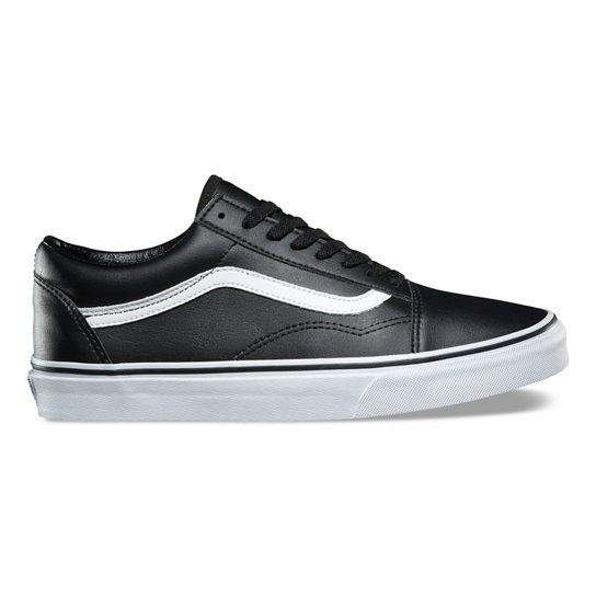 Classic Tumble Old Skool Shoes | Chaussures vans homme, Chaussure ...