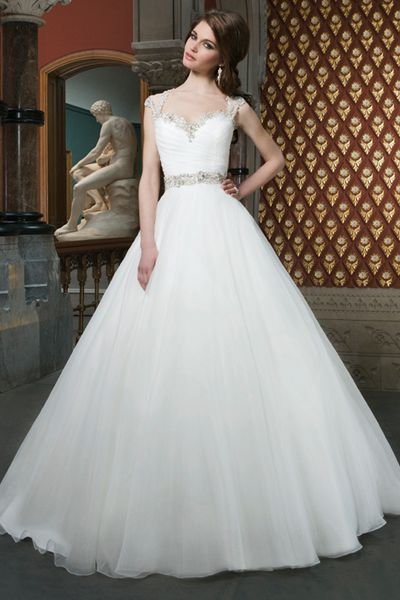 ... Find the Wedding Dress What Will Emphasize Your Best Attributes Our next guest blog post was ...
