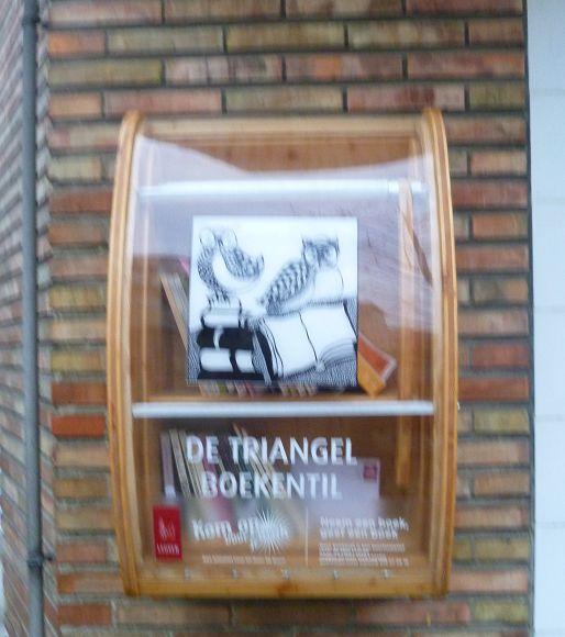Boekentil Leuven