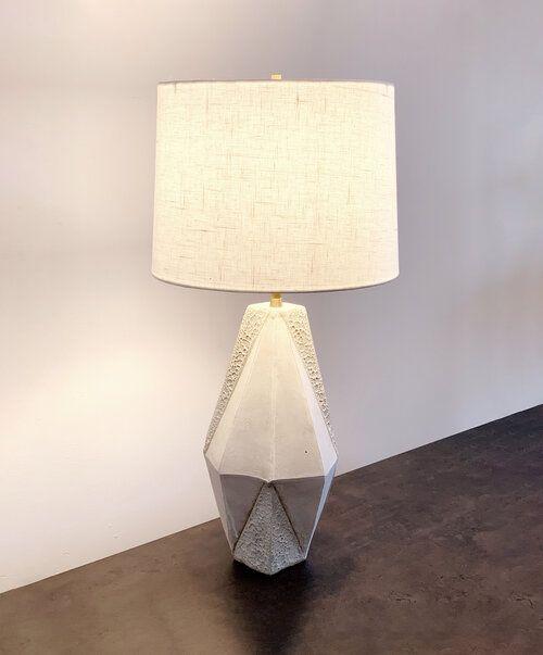 Shop John Sheppard Table Lamp White Table Lamp Small Table Lamp
