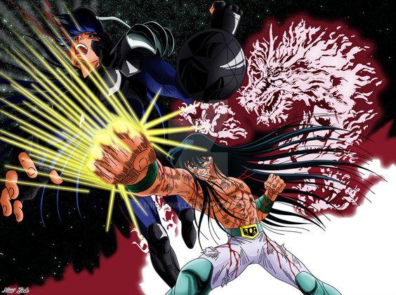 Shiryu-VS-Black-Dragon