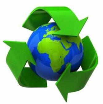 La ley de las 3R no es más que un modo de actuar, teniendo siempre presente la conservación  y el respeto por el medio ambiente.