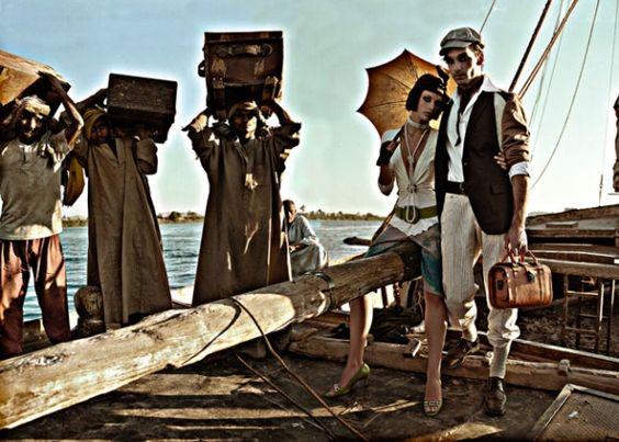 Eugenio Recuenco Photography.