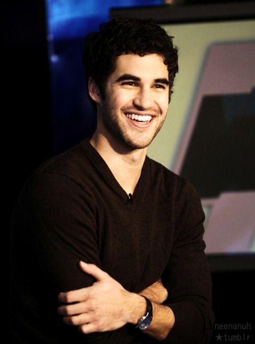 Darren. Future husband.