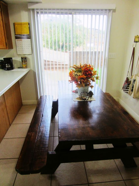 The Skies I M Under September Foxes And Joy Dining Room Small Small Dining Room Table Dinning Room Tables
