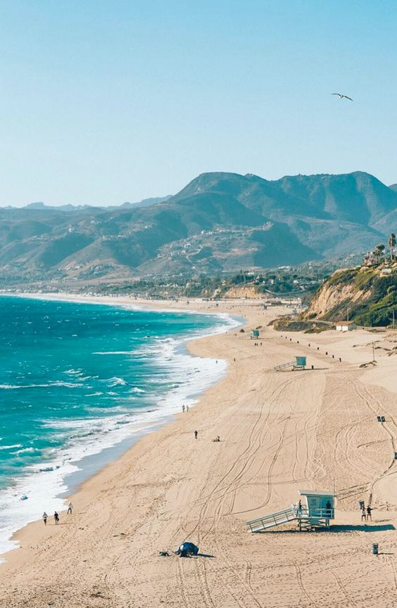 141ea18c75e3019ae09b422489a2cd89 - A Guide To Roadtripping The California Coast
