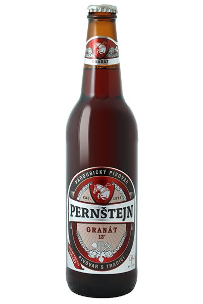 pernstejn granat special dark www.premiumczechbeers.co.uk Czech beers uk Glasgow…