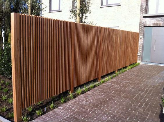 Paletten terras google zoeken garden pinterest search for Moderne afsluiting tuin