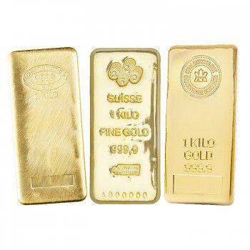 Cheap 1 Kg Kilo Credit Suisse Gold Bar In 2020 Gold Bullion Silver Bullion American Eagle Gold Coin