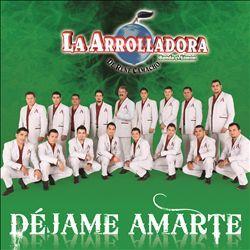 Listening to La Arrolladora Banda el Limón de René Camacho - Déjame Amarte on Torch Music. Now available in the Google Play store for free.