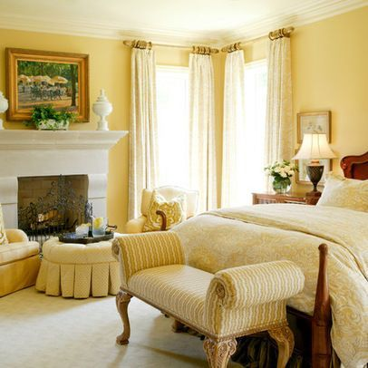 Country blue blue bedrooms and bedroom decorating ideas on pinterest
