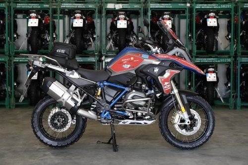 The New Bmw R1250gs Is Imminent Drivemag Riders New Bmw Bmw New Engine