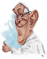 papa francisco cartoon - Buscar con Google