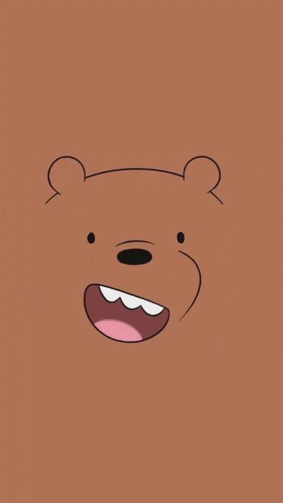 20张超疗愈的We Bare Bears手机壁纸,熊熊迷们绝对不能错过!