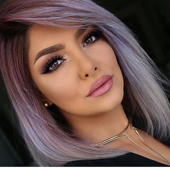 Hair goals ? ---------------------------------------------------------------- FOLLOW US & BE FEATURED❗️❗️❗️❗️❗️ #anastasiabeverlyhills  #makeuplook #mua #makeuptips #makeupartist #vegas_nay #wakeupandmakeup #followforashare #tagus #instaa_makeup #makeupartistworldwide #wesupportmakeupartist #bloggers #eyemakeup #contour #facemakeup #halloweenlook #dressyourface #eyeliner #fleek #beauty #style #colourpopgetsblitzed #likesforlikes #likes4likes #s4s #comment4comment @perfectvideos…