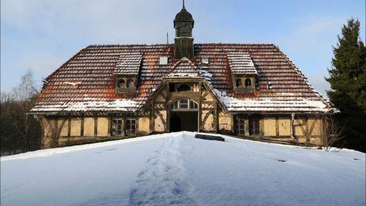 El hospital de Hitler, uno de los lugares más escalofriantes del planeta | AdriBosch's Magazine