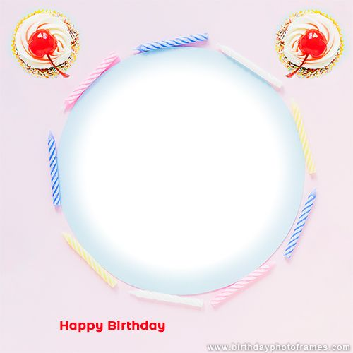 Create A Personalized Birthday Card With Photo Editing Birthday Card With Name Birthday Card With Photo Birthday Wishes Cards