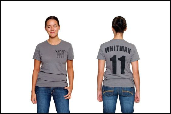 Walt Whitman T-Shirt #19th-c #826nyc #american #american-canons #author #brooklyn #jersey #leaves-of-grass #poet #poetry…