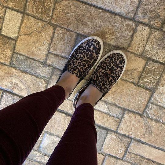 Steve Madden Symba Slip-On Sneaker