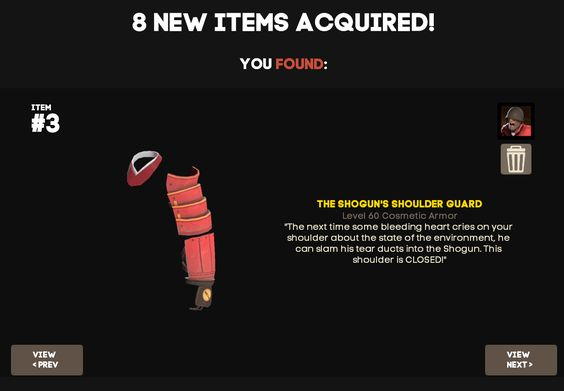 One of the best (and most expensive) drops I've had for doing absolutely nothing! #games #teamfortress2 #steam #tf2 #SteamNewRelease #gaming #Valve