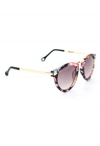 Multi-Color Sunglasses