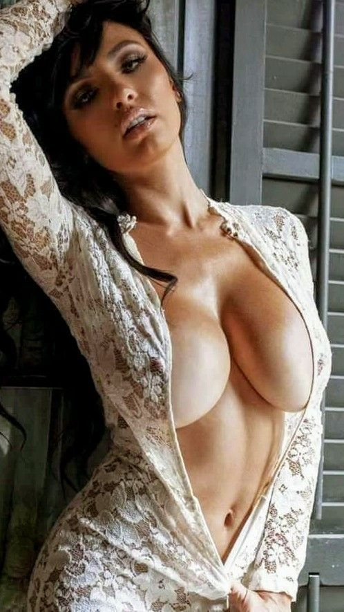 ivanova naked